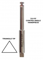 Torque Latch Driver Tip Triangle Tip for CA Handpiece